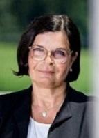 Bgm. Marika LAGGER-PÖLLINGER